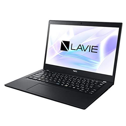 NEC ノートパソコン LAVIE Direct PM(X) 【Web限定モデル】 (ブラック) (Core i5/8GBメモリ/512GB SSD/Office Personal 2019/Windows 10 Home) YS-NG58-PX
