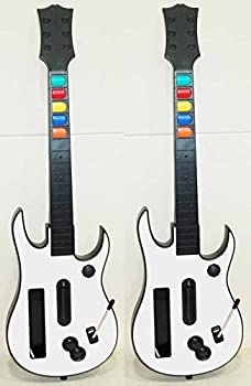 wii guitar controllers