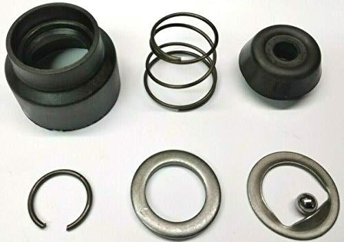 SDS PLUS Bohrfutter für Bosch GBH 2,2-20,2-24,12,24,PBH 16-2,REA,SE,SR,DSR,DSE,VRE