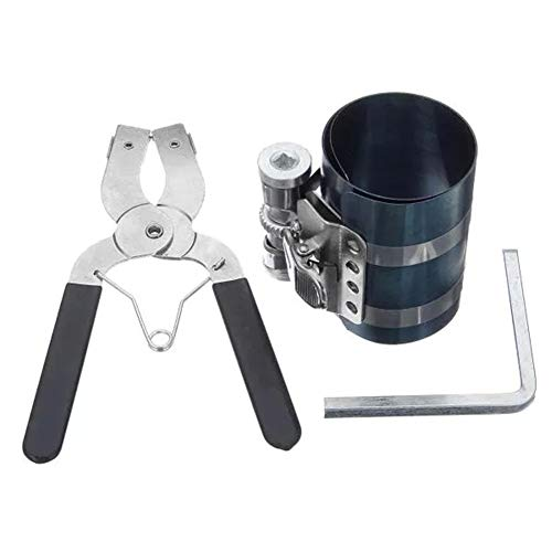 Werkzeug Zangen Kolbenringzange Caliper Kompressor Schneider Installer Ratchet Zange Remover Expander Motor Werkzeug