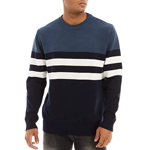 4183JzCDCaL. SS500  - TACVASEN Men Winter Sweater Warm Outdoor Jumpers Crew Neck Pullover Sweaters Casual Autumn Jumper