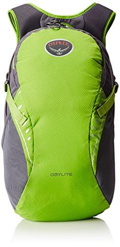 Osprey Daylite Backpack (Spring 2016 Model), Snappy Green, O/S