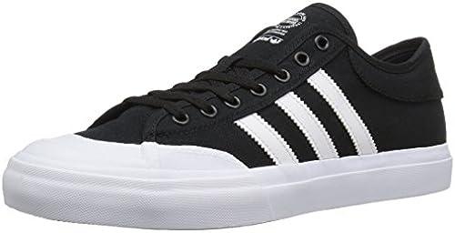 Adidas OriginalsF37383 - Spielfeldmode Herren, Schwarz(SchwarzWeiß Schwarz, (48 M EU)