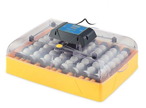 Brinsea Products Usag45C Ovation 56 Eco Automatic Egg Incubator, One Size