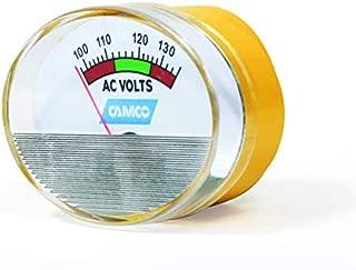 Best analog voltage display Reviews