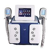 Criolipolisis máquina portatil para la eliminación de grasa, máquina que adelgaza