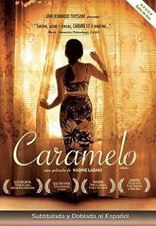 Caramelo (Caramel) [NTSC/REGION 1 & 4 DVD. Import-Latin