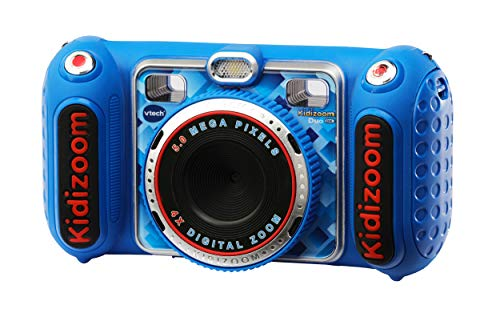 VTech Kidizoom Duo DX Blauw