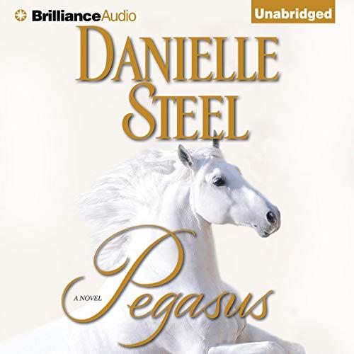 Pegasus Titelbild