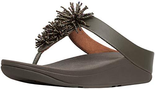 FitFlop Fino Bead Pom Women\'s Sandal