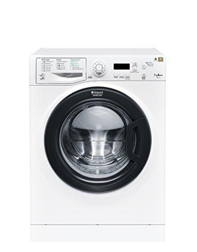 Hotpoint WMF 722B IT wasmachine, voorlader 7 kg, 1200 rpm, A++, wit