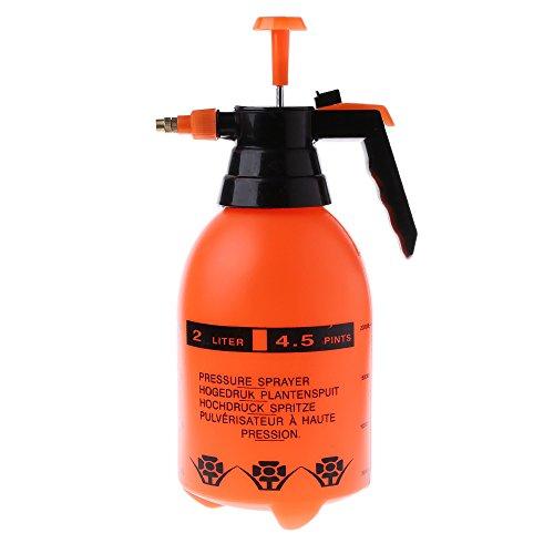 NAIXUE Portable 2.0L Chemical Sprayer Druck Garten Sprühflasche Handheld Sprayer