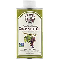 La Tourangelle Grapeseed Oil 16.9 Ounce