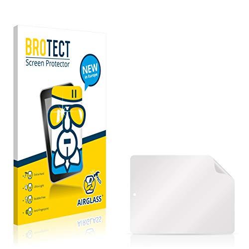 BROTECT Panzerglas Schutzfolie kompatibel mit Odys Study Tab - AirGlass, extrem Kratzfest, Anti-Fingerprint, Ultra-transparent