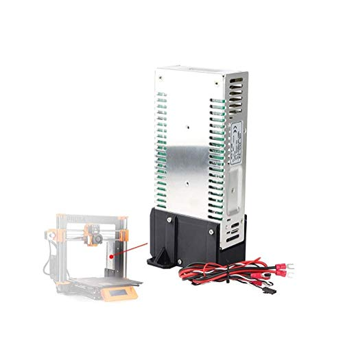GUONING-L Parts 3D printer accessories, 24V 250W Fully Assambled Power Panic Module and Power Supply Unit for i3 MK3 3D Printer printer 3D Printer