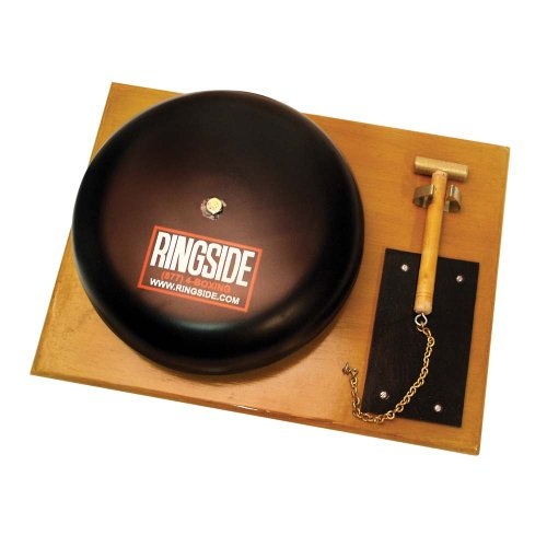 Ringside Boxing Wrestling Fight Bell Ring Gong