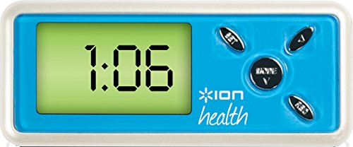 ION Health USB stappenteller