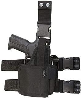 Kahr MK9 Compatible Holster - Tactical Holster for Gun w Laser/Light - Old-World Craftsmanship (653)