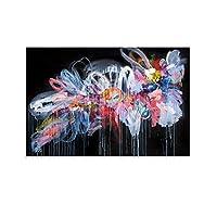 ナイトブロッサム 絵 絵画 ポスター ウォールアート 玄関 インテリア おしゃれ アートパネル おしゃれ 壁掛け絵画