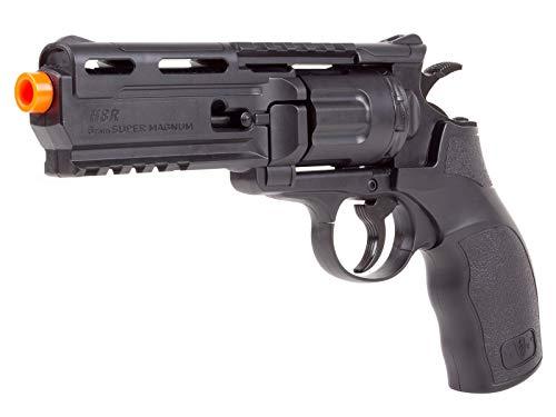 Elite Force H8R Revolver - Black Airsoft...