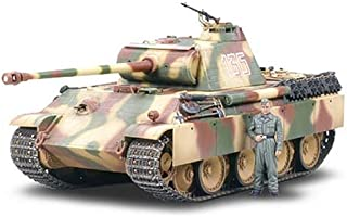 1/35 German Panther G Early Version