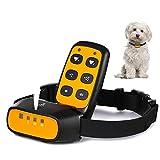 Spray Dog Training Collar - Spray Remote Bark Collar...