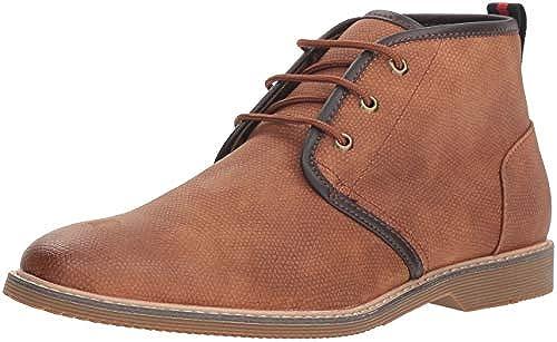 Steve Madden Men& 039;s Nurture Chelsea Stiefel, Stiefel, Stiefel, tan, 13 M US  beste Wahl