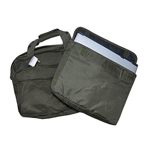 Aktentasche M.Laptop Bag Oliv