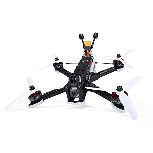 iFlight Cidora SL5 V2.1 HD 4S FPV Freestyle Drone Built with Digtal FPV Air Unit System for DJI Remote Controller