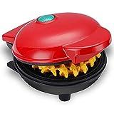 Uso en el hogar Mini portátil Mini Fabricante de gofres eléctricos Burbuja Huevo Huevo Horno Desayuno Donuts Máquina Pan EggetTe Pot-UK PLUG