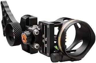 APEX GEAR Covert 4 Pin .019 Right/Left Hand Sight, Black