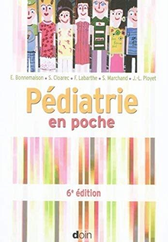 Pediatrie En Poche