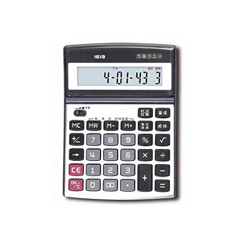 Liu Yu·Office Space,Home office groot scherm kan worden gedraaid grote calculator