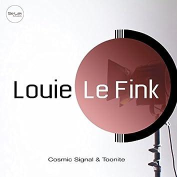 Cosmic Signal / Toonite