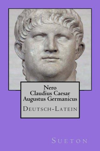 Nero: Deutsch-Latein