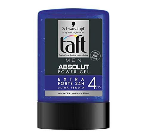Taft Blu Absolut Fixing Gel 300 ml