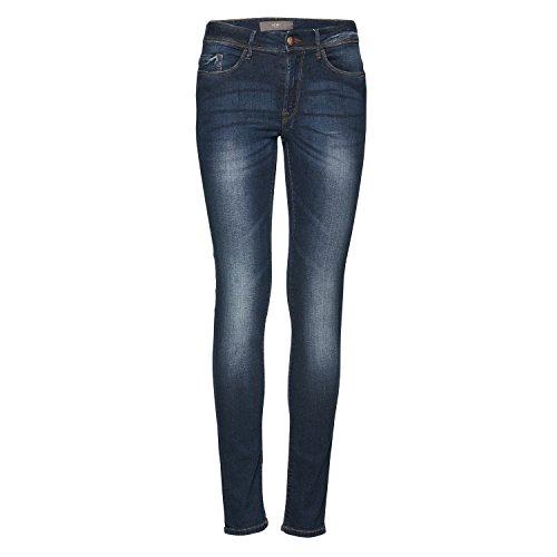 ICHI Damen Erin IZARO MEDIUM Jeans, 19037, 33