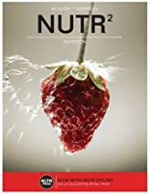 NUTR (with NUTR Online, 1 term (6 months) Printed Access Card) (New, Engaging Titles from 4LTR Press)