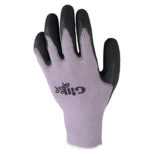 Gill–Grips, Farbe Charcoal, Größe S