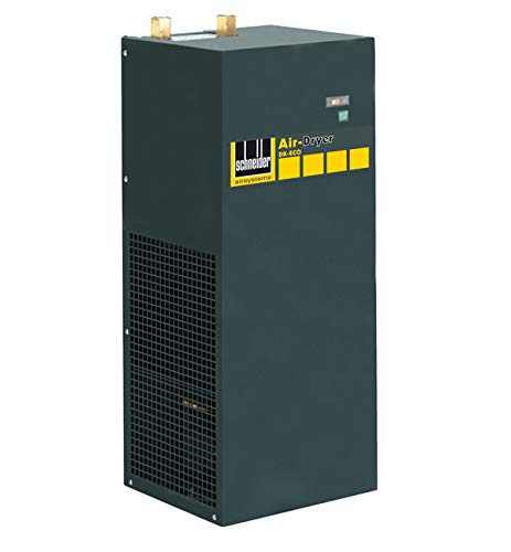 """Schneider DK ECO 2""""i - Secador de aire comprimido (tipo DK 7100 ECO)"""