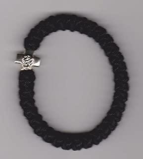 Orthodox 33-Knot Wrist Prayer Rope (Chotki - Komboskini)