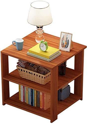 Nachttisch Nachttisch Aufbewahrung kleiner Schrank Aufbewahrungsschrank Schlafzimmer Nachttisch Einfache Bettregal Beistelltisch