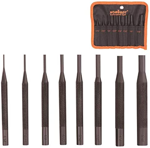 Top 10 Best hammer and punch set for gunsmithing