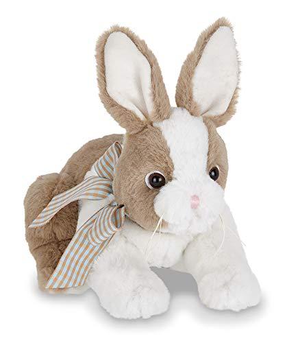 Lapin de lapin de CARAMEL de la collection 10 de Bearington \