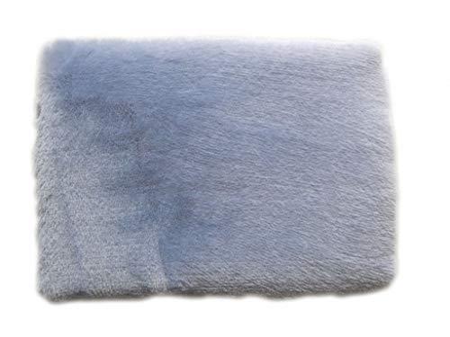 Coussin de bureau de couleur unie coussin étudiant étudiant ordinateur coussin canapé coussin fenêtre de tatami ménage tapis de bureau (Couleur : Gray, taille : 45 x 45CM)