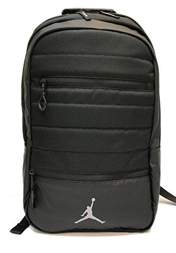 Nike AIR JORDAN AIRBORNE Backpack (Black)