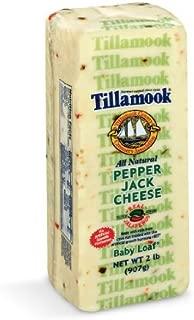 Tillamook Pepper Jack 2 lb Baby Loaf