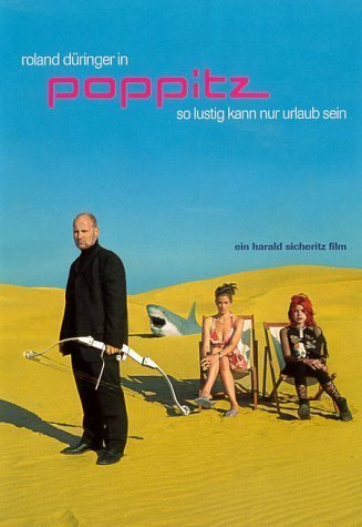 Poppitz ( Cosamera ) [ NON-USA FORMAT, PAL, Reg.0 Import - Germany ] by Roland Düringer