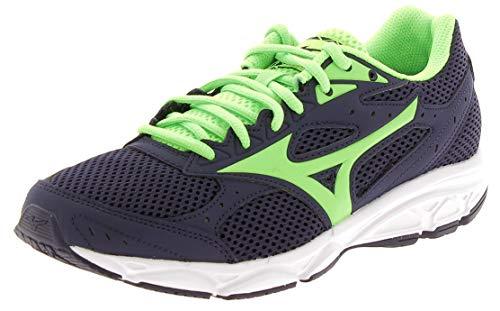 Mizuno Spark 3 Hombre Zapatos Running Azul K1GA180341