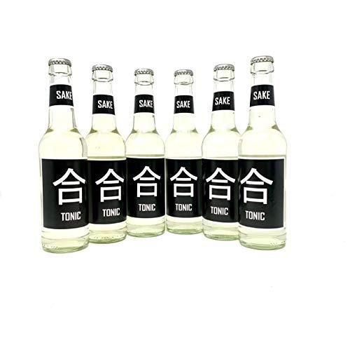 Sake und Tonic (Sixpack 6 x 330 ml)